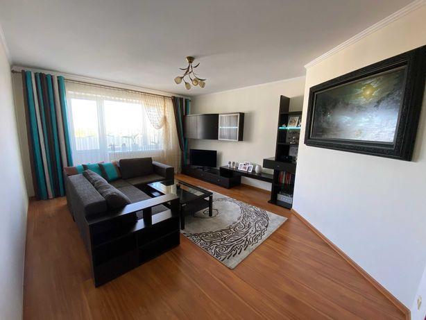 Продам 3-х кімнатну квартиру в районі Чернишевського/Новочерчицька 27А