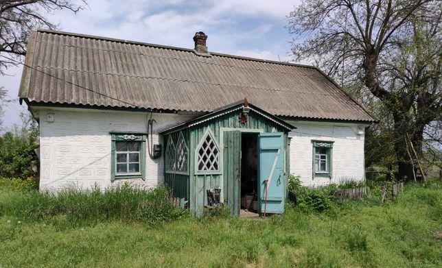 Дом в Сорочино (за Петриковкой)