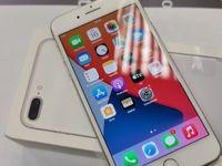Iphone 7 Plus 32GB/ Silver/ 100% sprawny/ Stan idealny! Gwarancja