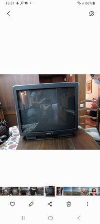 Televisão SONY Triniton