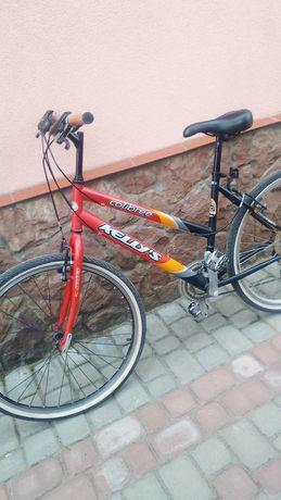 Велосипеди  2 штуки
