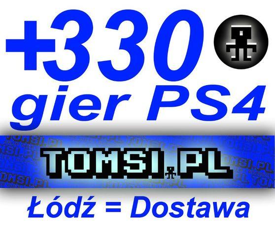 [Tomsi.pl] gry na konsole PS3 PS4 XBOX 360 XBOX ONE SWITCH