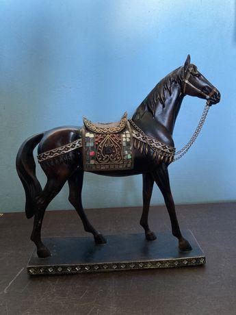 Estatueta cavalo