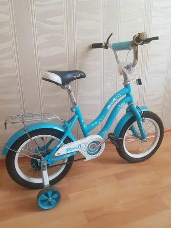 Продам велосипед дитячий profi star