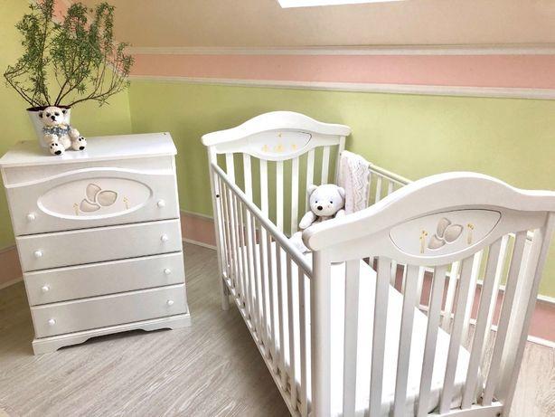 Комплект мебели Azur