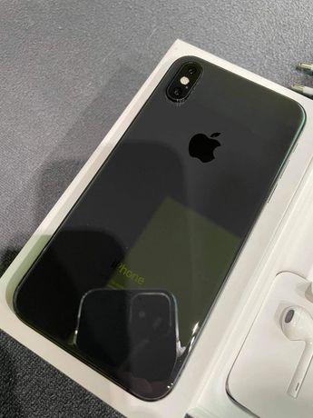 IPhone XS 64GB Space Grey. Polecam!