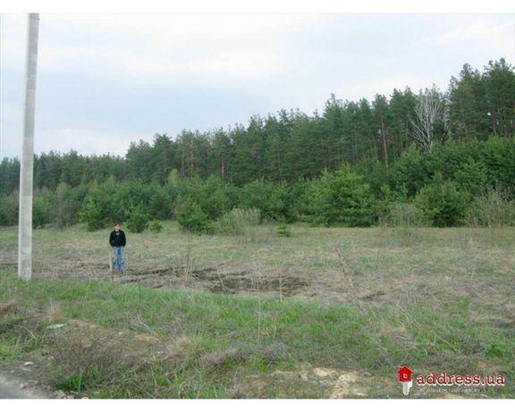 Земля в Евминке, Черниговская область, 50 км от Киева