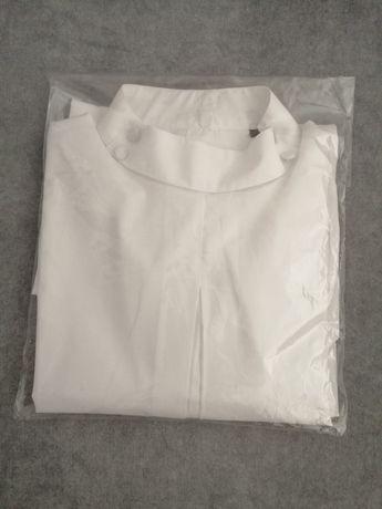 Camisa feminina do traje académico da Universidade do Minho tamanho.