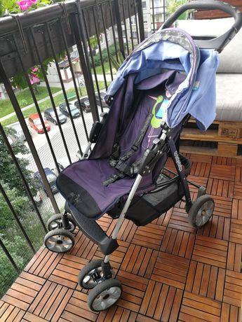 Wózek spacerowy, spacerówka Baby Design Mini