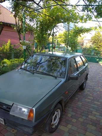 Продам ВАЗ - 21093