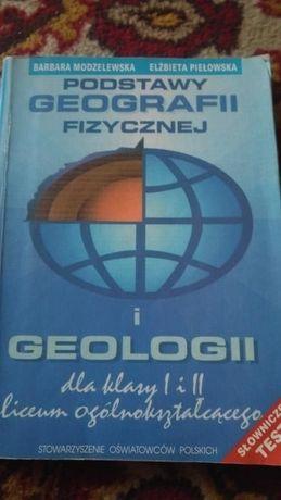 Podstawy Geografii Fizycznej i Geologii-B.Modzelewska,E.Piełowska
