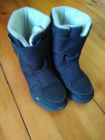 Buty zimowe śniegowce 31