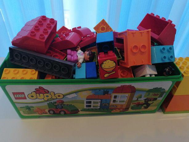 Lego duplo 3 колекції