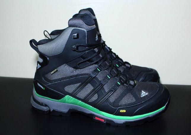 Оригинал adidas terrex gore tex мужские треккинговые ботинки