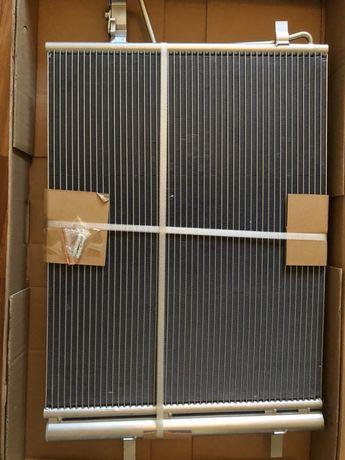 Радиатор кондиционера на Ford C-max hybrid/energi 2013-2019