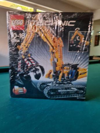 Lego - Escavadora 42006