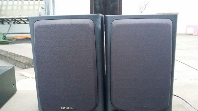 Kolumny Głosniki AIWA SX-N340