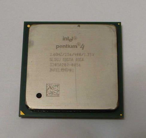 Procesor Intel Pentium 4 1,6 GHz