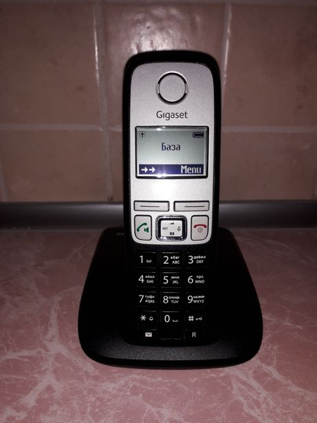 Радіотелефон Gigaset A400