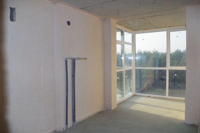 Продам 2 квартиру с видом на лес. Малоэтажный дом. Панорамные окна
