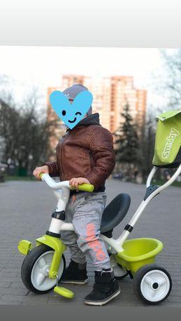 Велосипед до 3 лет, smoby