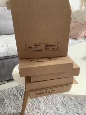 Nozki kuchenne Ikea Metod
