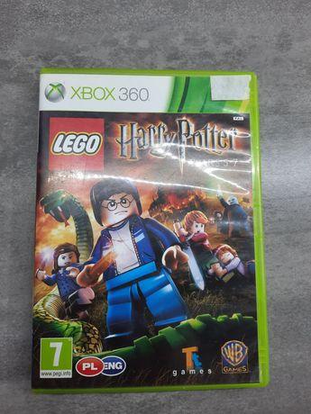 Xbox 360 Harry Potter PL