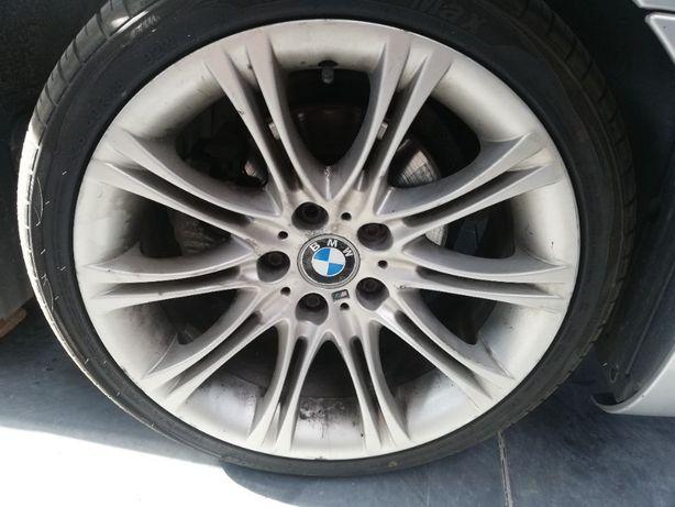 KOŁA Z FELGAMI STYLING 135 BMW E60 18 CALI 8,5 J