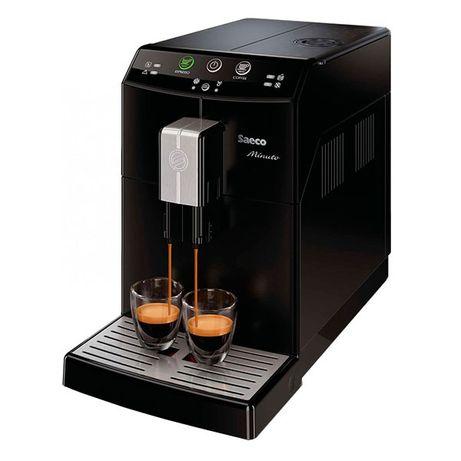 Кофемашина Saeco Minuto