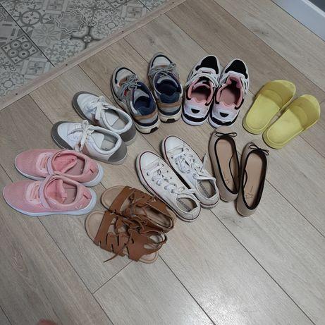 Пакет обуви 36р.-600грн.