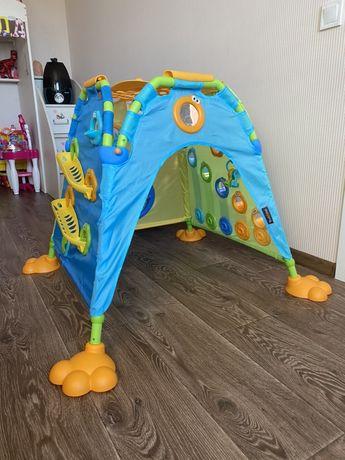 Игровой домик, домик для игры! Интерактивная палатка Yookidoo