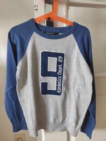 Swetry i bluzy 134/140