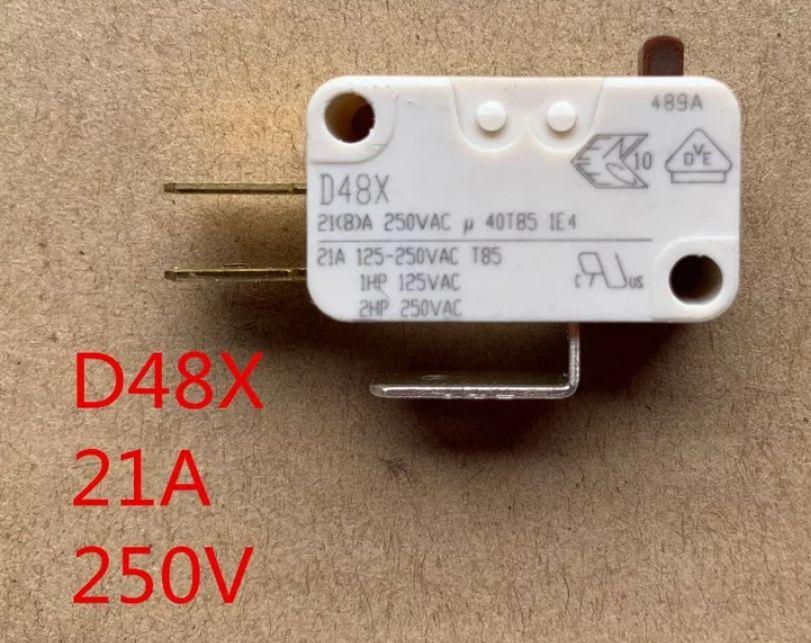 Kränzle myjka MIKRO WYŁĄCZNIK 21A /15.018/ Choroszcz - image 1