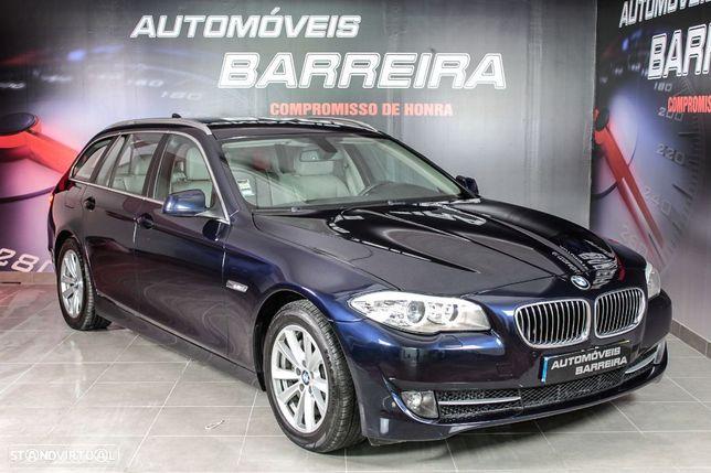 BMW 530 d Auto