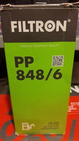 Filtr paliwa 848/6 ford