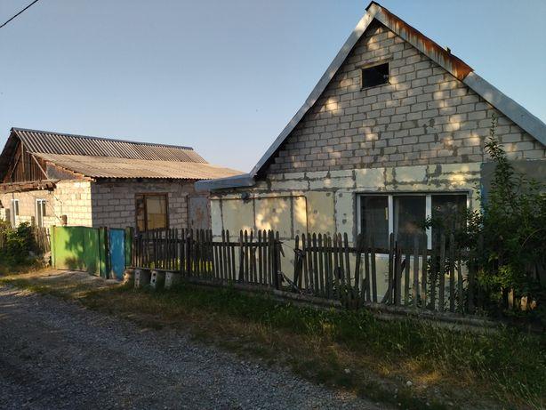 Продам дом в Новониколаевке Верхнеднепровский район