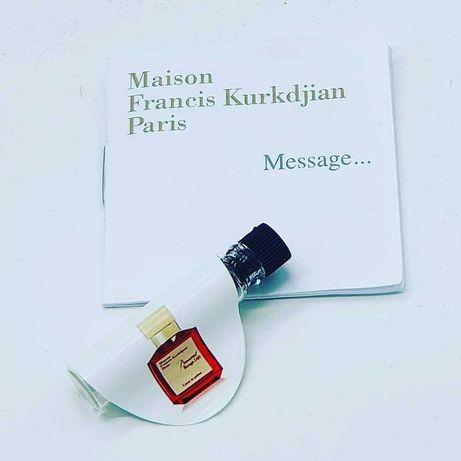 Maison Francis Kurkdjian Baccarat Rouge 540 - 1 ml -  Бакара руж