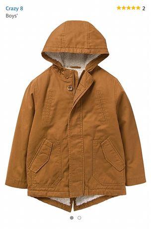 Куртка парка Crazy 8