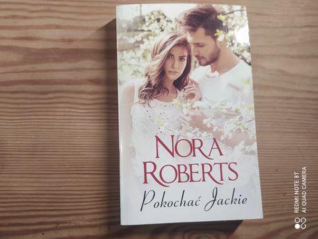 Nora Roberts Pokochać Jackie