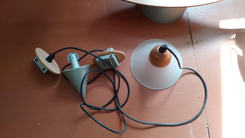 Светильники (3 шт.) за 500грн