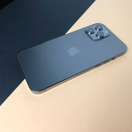 Apple iphone 12 pro max 256 blue unlock