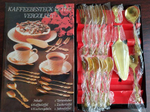 Кофейный набор Kaffeebesteck