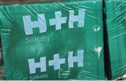 Silikat H+H N18, N12