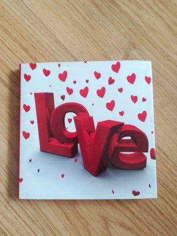 Love-menu walentynkowe