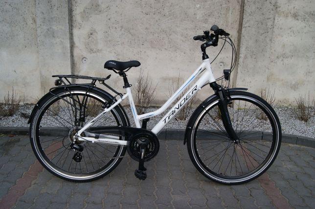 NOWY aluminiowy rower trekking Tander Oxford 28'' koła trekkingowy