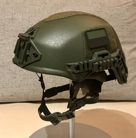 Hełm kuloodporny TeamWendy Exfil M/L 54-62 cm