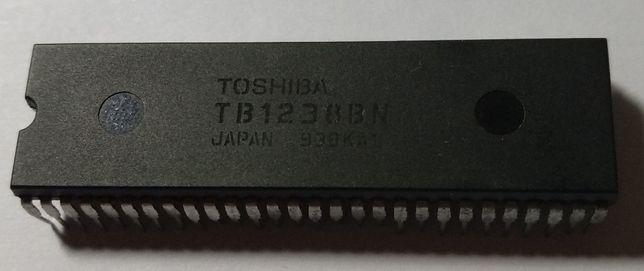 Процессор TOSHIBA TB1238BN