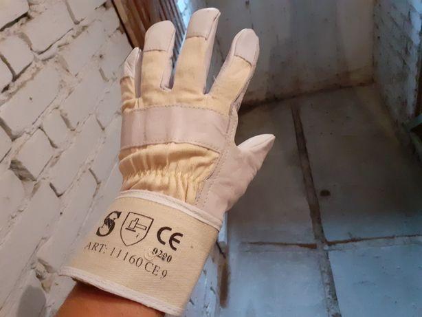 Rękawice robocze 20 par