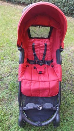 wózek spacerowy Baby Jogger City Mini Zip