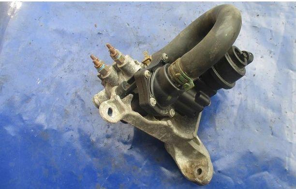 Podgrzewacz pompa wody Renault Master Movano 2.3 DCI 14